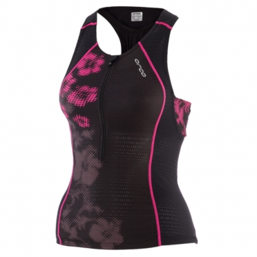 Orca 226 Support Top women with print 2014