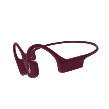 Aftershokz XtrainerZ Waterproof Ruby red