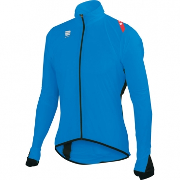 Sportful hot pack 5 jacket blue men