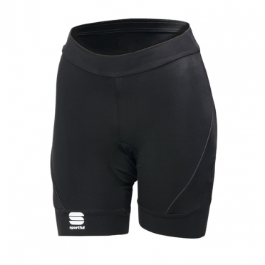 Sportful Giro cycling short black women