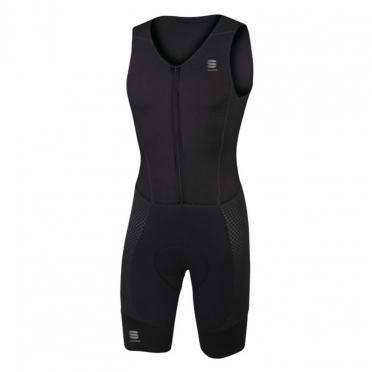 Sportful R&D Ultraskin Bibshort black men