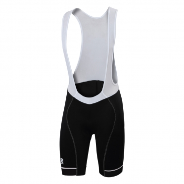 Sportful Giro bibshort black/white men