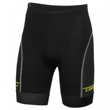 Castelli Free tri Short black/yellow mens 13025-321 2015