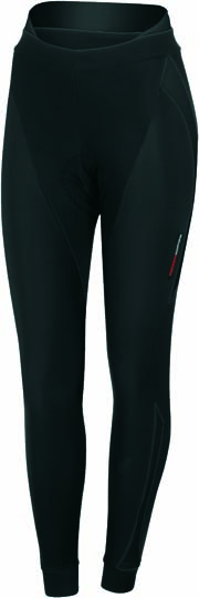 Castelli Sorpasso W tight black women 12534-010