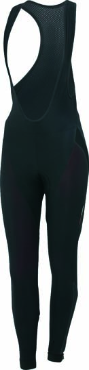 Castelli Sorpasso W bibtight black women 14576-010