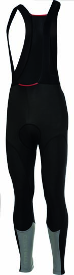 Castelli Nanoflex pro 2 bibtight black mens 15533-010