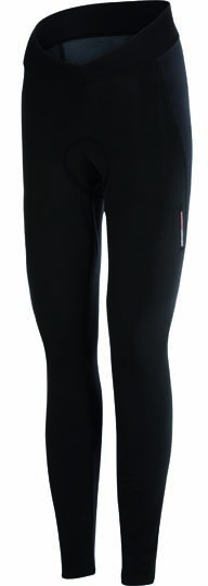 Castelli meno wind W tight black women 15566-010