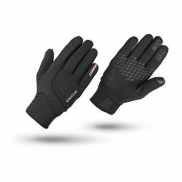 GripGrab Softshell winter cycling gloves