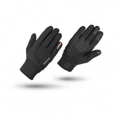 GripGrab Urban Softshell cycling gloves