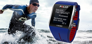 Heart rate monitors and sports watches