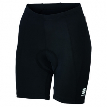 Sportful Vuelta cycling short black women