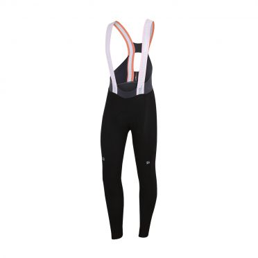 Sportful Total Comfort bibtight black men 01036-002