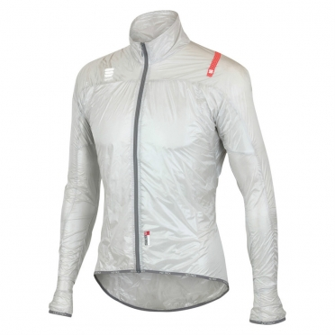 Sportful hot pack ultralight jacket transparant 01134-012