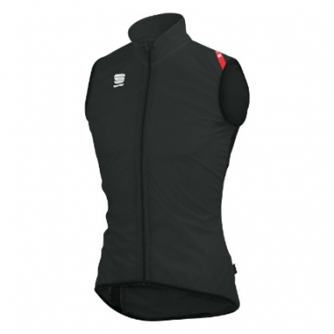 Sportful Hot pack 5 vest black men