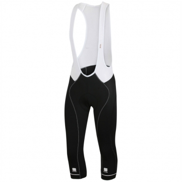 Sportful giro 2 bibknicker men's black 1210-002 2014