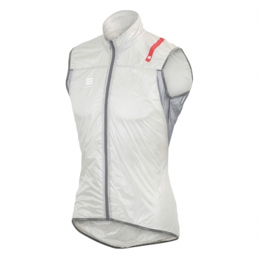 Sportful hot pack ultralight vest transparant 01216-012 2014