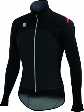 Sportful Fiandre Light Ws jacket black men