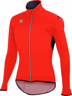Sportful Fiandre Light Ws jacket red men