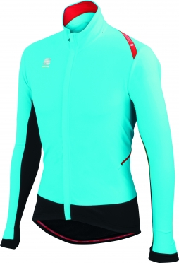 Sportful Fiandre Light Wind Jacket blue men