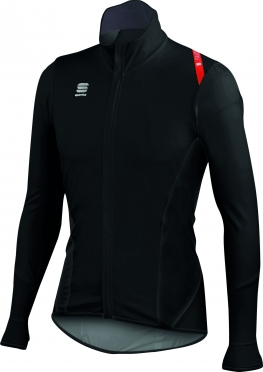 Sportful Fiandre Light No-rain Top black men