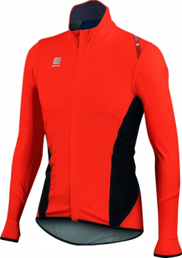 Sportful Fiandre Light No-rain Top red men