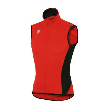 Sportful Fiandre Light Norain vest red men