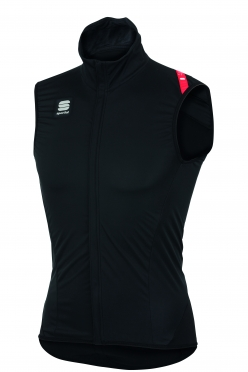 Sportful Fiandre Light Norain vest black men