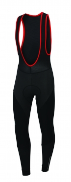 Sportful Fiandre Norain Bibtight black men