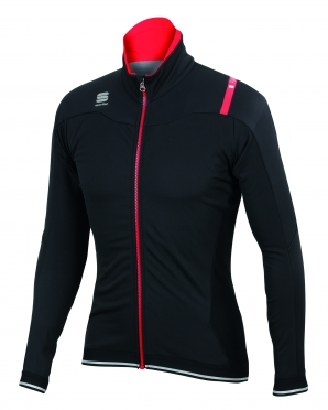 Sportful Fiandre No-Rain Jacket black men
