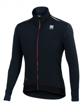 Sportful R&D light jacket black men