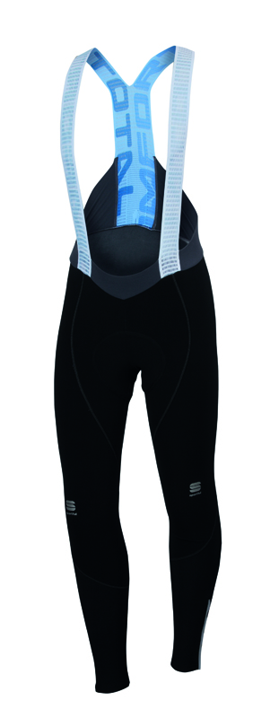 Sportful Super total comfort bibtight men black