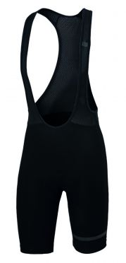 Sportful Giara bibshort black men