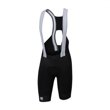 Sportful Fiandre norain pro bibshort black men