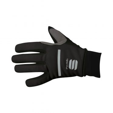 Sportful Polar glove black men