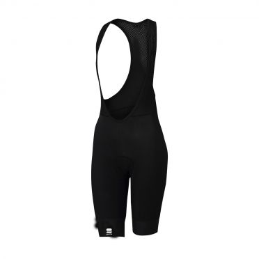 Sportful Fiandre norain W bibshort black women