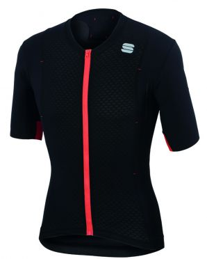 Sportful R&D celsius jersey black men