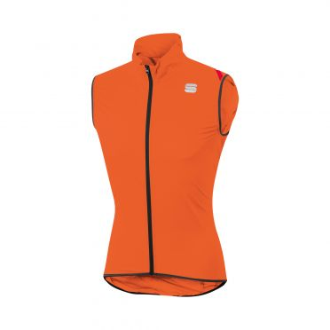 Sportful Hot pack 6 vest orange men