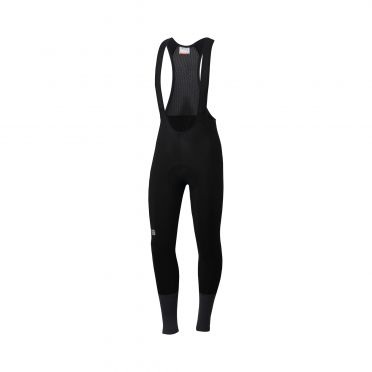 Sportful Giara bibtight black men