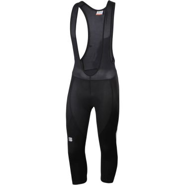 Sportful Neo bibknicker black men