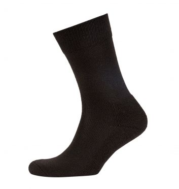 Sealskinz Solo Merino cycling socks black