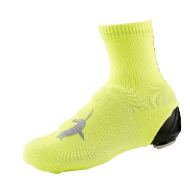 Sealskinz Oversock yellow