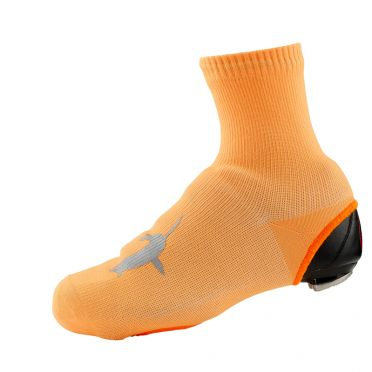 Sealskinz Oversock orange