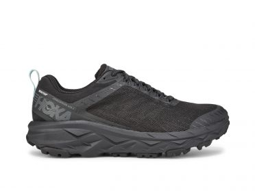 Hoka One One Challenger ATR 5 GTX running shoes black women