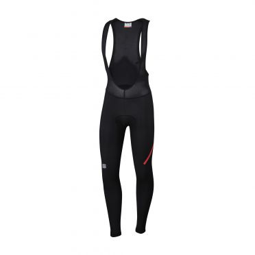 Sportful Fiandre norain bibtight team men black