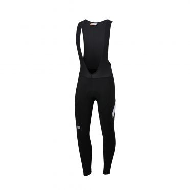 Sportful Neo bibtight black/white men