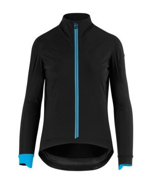 Assos BonkaJacketLaalalai cycling jacket black women