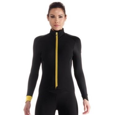 Assos TiburuJacketLaalalai cycling jacket black women