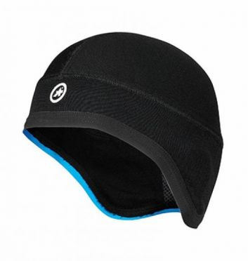 Assos Cap winter under helmet black