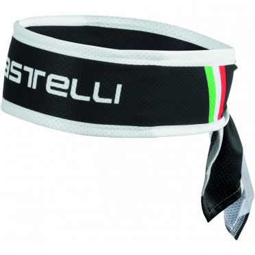 Castelli Headband black