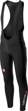 Castelli Meno 2 bibtight black men